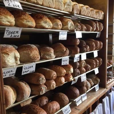 't Bakkerke  - Brood