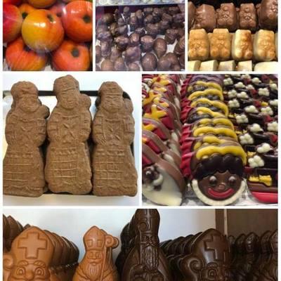 't Bakkerke - Seizoensgebonden producten